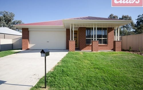 735 Union Road, Albury NSW