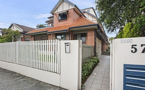 1-10/62 Charlotte St and 11-15 of 57 Bland St, Ashfield NSW 2131