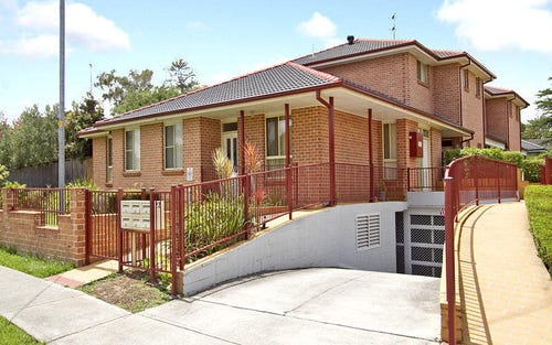 3/22 Faulkner Street, Old Toongabbie NSW