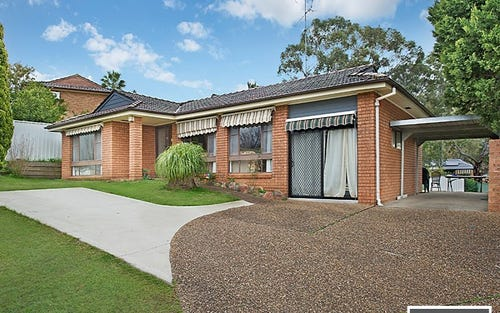 26 Silica Crescent, Eagle Vale NSW 2558