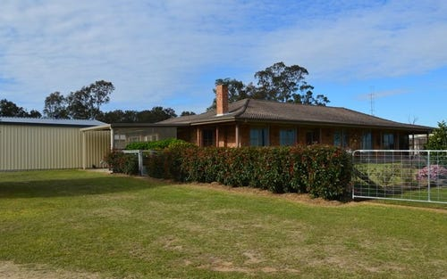 273 Glendon Lane, Singleton NSW 2330