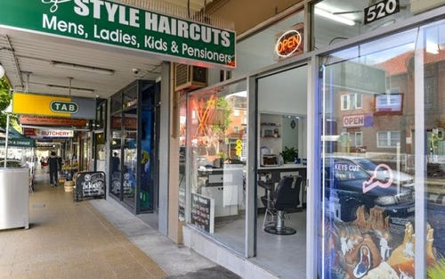 520 Marrickville Road, Dulwich Hill NSW 2203