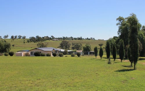 36 Prices Lane, Merriwa NSW 2329