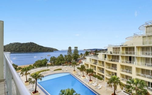 316/51-54 The Esplanade, Ettalong Beach NSW 2257
