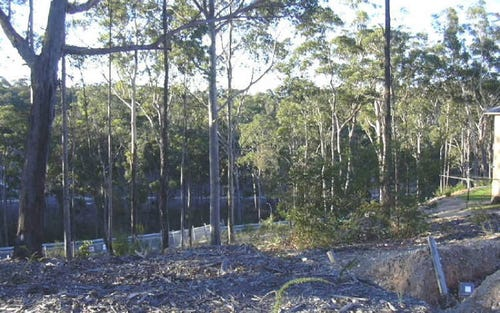 Lot 34, Lot 34 The Ridge Road, Malua Bay NSW 2536