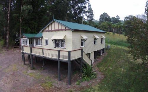 357 Stony Chute Road, Nimbin NSW 2480