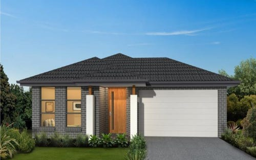 Lot 3611 Songlark Place, Aberglasslyn NSW 2320