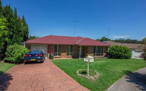 58 Andrew Lloyd Drive, Doonside NSW 2767