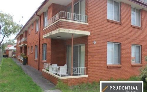 8/21 Warby Street, Campbelltown NSW