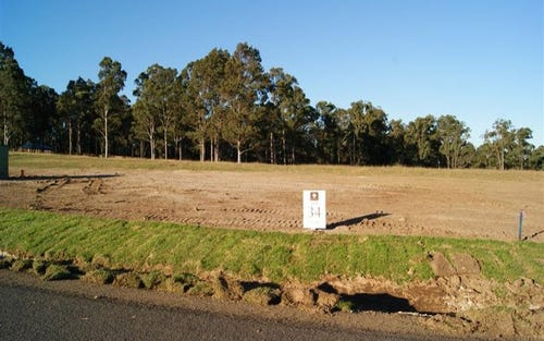 Lot 34 Pyrus Avenue, Branxton NSW 2335