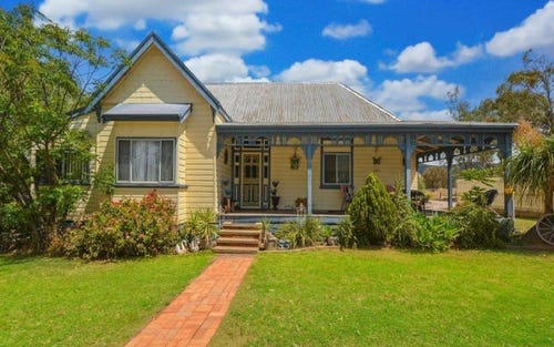 83 Reading Road, Gunnedah NSW 2380