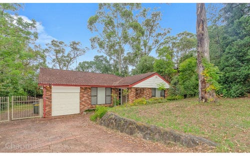 7 Brookdale Terrace, Glenbrook NSW 2773