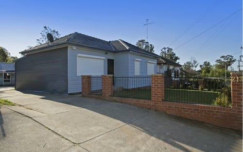 1/213 Richmond Road, Penrith NSW 2750