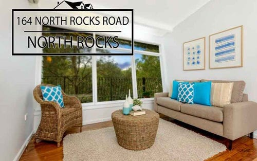 164 North Rocks Road, North Rocks NSW 2151