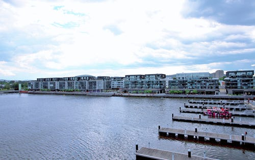 34/14 Trevillian Quay, Kingston ACT