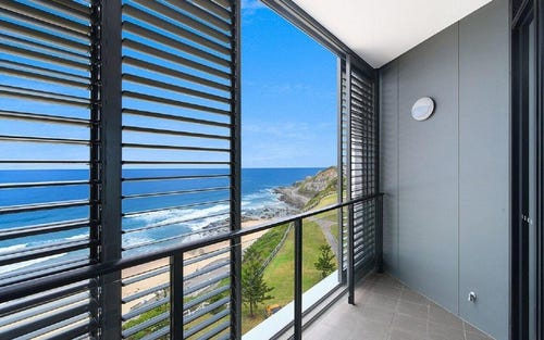 704/77 Shortland Esplanade, Newcastle NSW