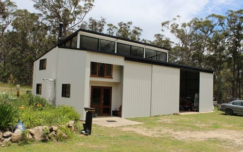 737 Aqua Park Road, Mount Mitchell NSW 2365