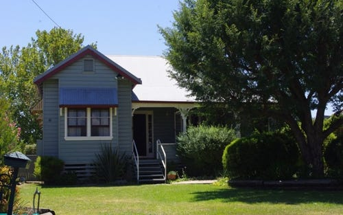 60 George Street, Woodstock NSW 2360
