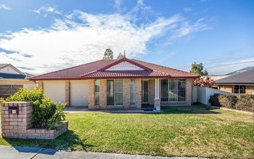 77 Budgeree Drive, Aberglasslyn NSW 2320