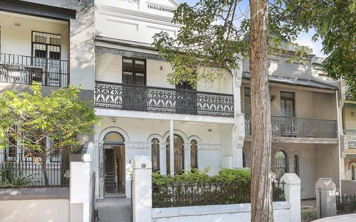 50 Grosvenor Street, Woollahra NSW 2025