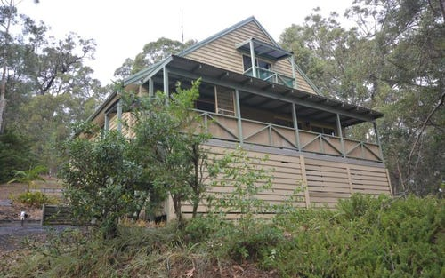 5B Ted Hunt Terrace, Moruya NSW