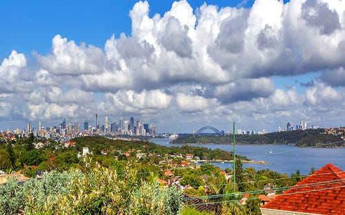47 Derby St, Vaucluse NSW 2030