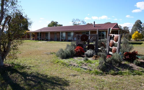 Warruga, 2146 Dunville Loop Road, Rylstone NSW 2849
