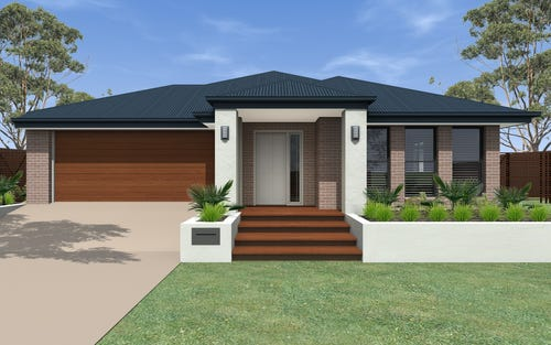 Lot 501 Proposed Road, Box Hill NSW 2765