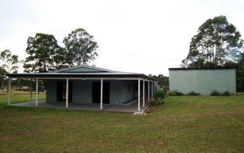 396 Tallwoods Drive, Rainbow Flat NSW