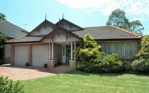 109 Kings Road, Castle Hill NSW