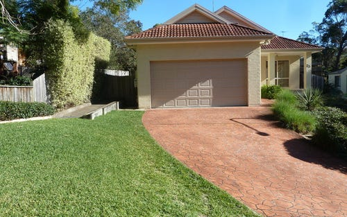 25 Chelmsford Road, Asquith NSW