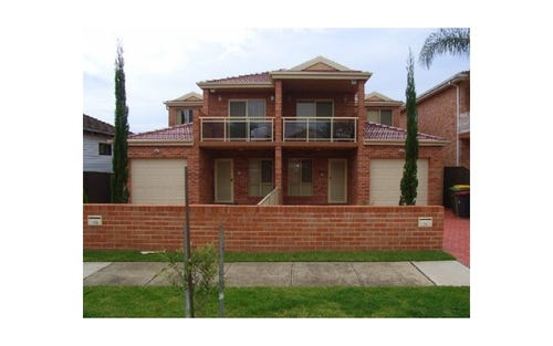 13A Egan Street, Bankstown NSW