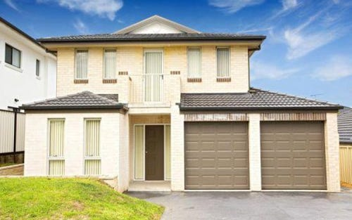4 Wallan Avenue, Glenmore Park NSW 2745