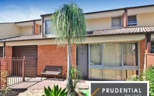29/15-19 Fourth Avenue, Macquarie Fields NSW