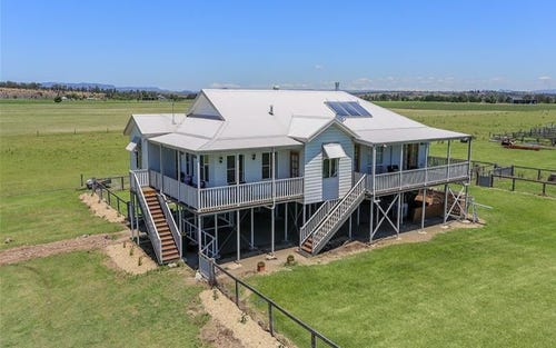 330 Scotts Flat Road, Singleton NSW 2330