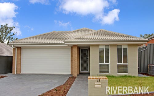 13 Sharp Ave, Jordan Springs NSW