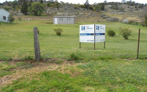 Lot 33 & 34, 63 Main Street, Darbys Falls NSW 2793