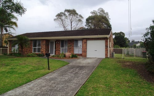 3 Harrison Street, North Nowra NSW