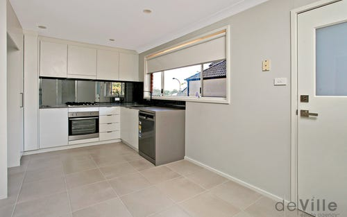 Lot 36 Plougham Crescent, Werrington Downs NSW