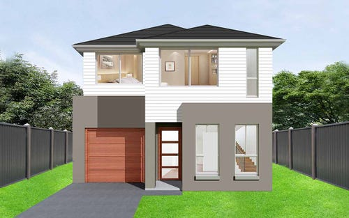 Lot 240 181-213 Garfield Road East, Riverstone NSW 2765