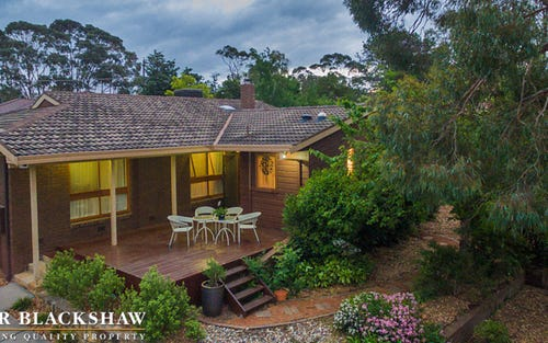 30 Bindaga Place, Aranda ACT 2614