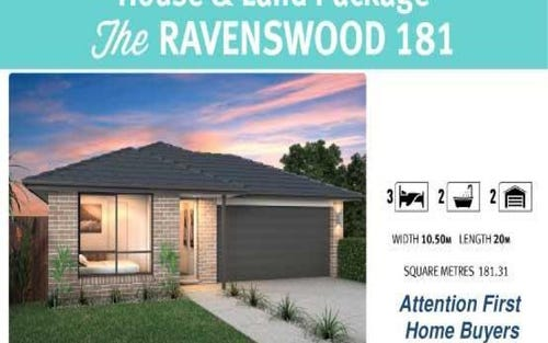 Lot 419/ Lot 419 Cornwell Street, Thornton NSW 2322