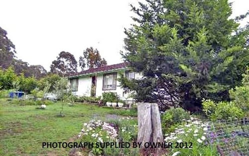 1643 Mountain Ash Road, Bungonia NSW 2580