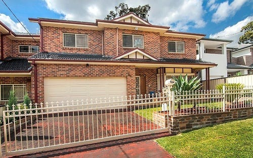 22 Fall St, Revesby NSW