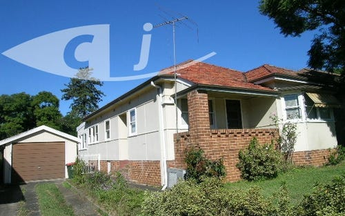 56, Bowden St, Ryde NSW
