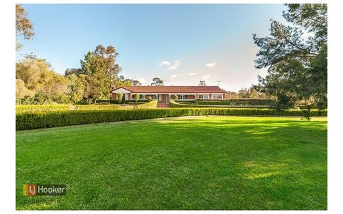 Address available on request, Catherine Field NSW 2557
