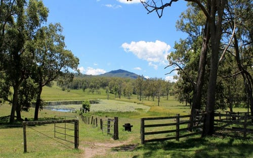 Lot 1 Runnymede Road, Kyogle NSW 2474