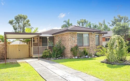 38 Greenbank Drive, Werrington Downs NSW 2747