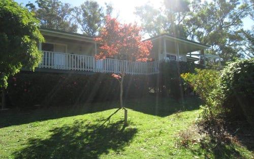 235 Goughs Rd, Yowrie NSW 2550