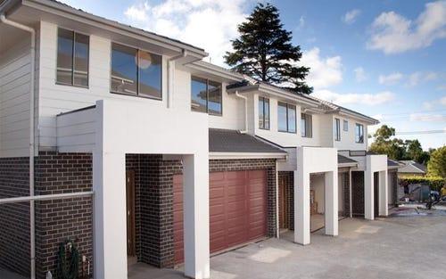 1-3 Charles Street, Baulkham Hills NSW